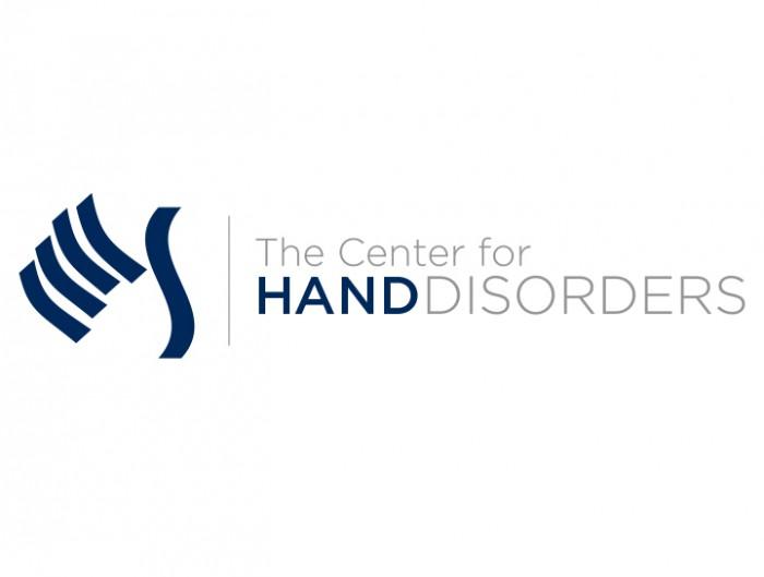 Center For Hand Disorders Logo