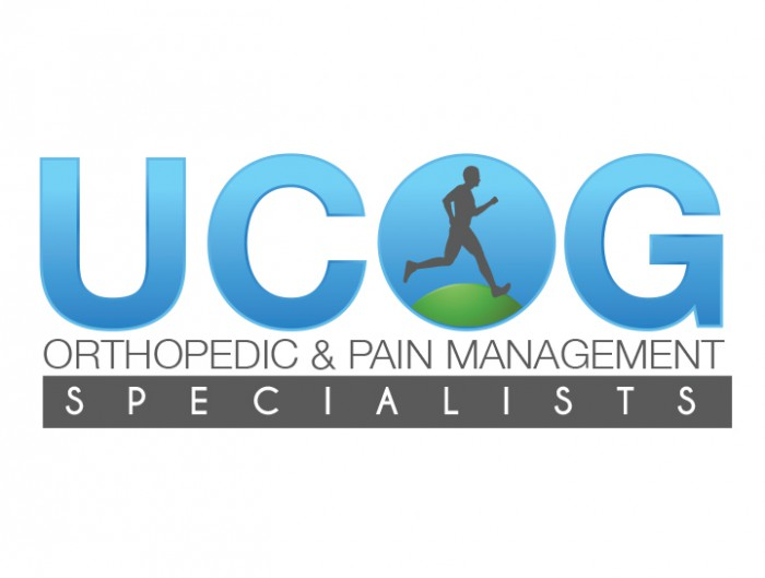 UCOG Orthopedic Logo