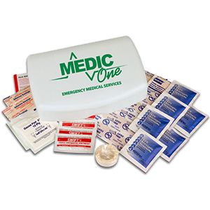 personalized first aid kit