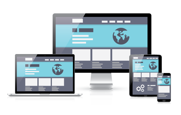medical responsive websites