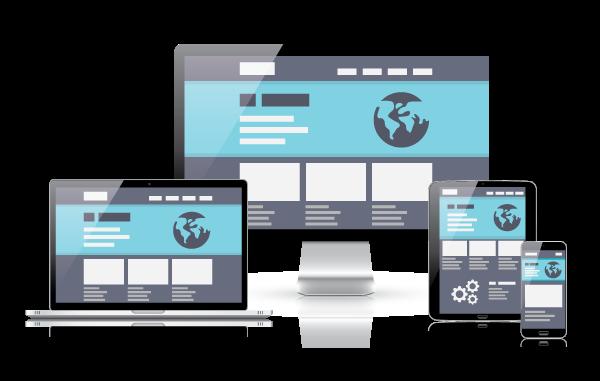 medical responsive websites
